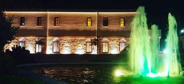 Το Μουσείο Τσιτσάνη στην TRT