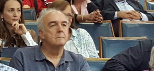 Χρήστος Μπάτζιος: «αυτοκτόνησε πολιτικά» ο Δήμαρχος Μετεώρων