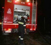 Σε ετοιμότητα και επιφυλακή όλες οι υπηρεσίες της Περιφέρειας Θεσσαλίας λόγω του αυξημένου κινδύνου εκδήλωσης πυρκαγιάς
