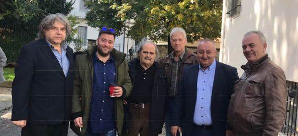 Τρίκαλα – Κεντροαριστερά: Ομαλά η ψηφοφορία