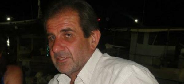 Σε ηλικία 58χρόνων έφυγε από τη ζωή ο Νίκος Μπαντής-Ο Φαρκαδόνιος δάσκαλος έδινε «γενναία μάχη» τους τελευταίους μήνες χτυπημένος από την επάρατο νόσο