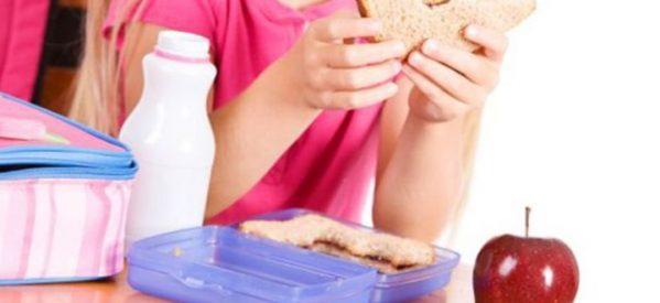 Ξεκινούν τα σχολικά γεύματα – Δείτε ποια σχολεία εντάσσονται στο πρόγραμμα