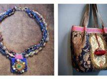 Η Gallery Alma σας προσκαλεί στην έκθεση της Βένιας Μητροπάνου