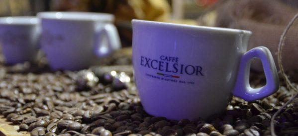 Σαρώνει την Τρικαλινή αγορά ο caffe Excelsior – Ο καλύτερος καφές της πόλης