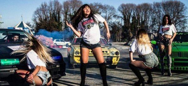 Τρίκαλα – Φαντασμαγορική η πρεμιέρα του Χ Motor Festival !
