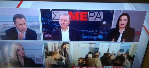 Σ. Παπαδόπουλος: «Προσπαθούμε να προστατεύσουμε την πρώτη κατοικία»