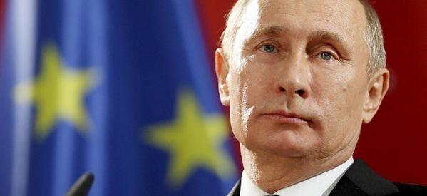 Ρωσία: Και επισήμως 4η φορά υποψήφιος για την προεδρία ο Πούτιν