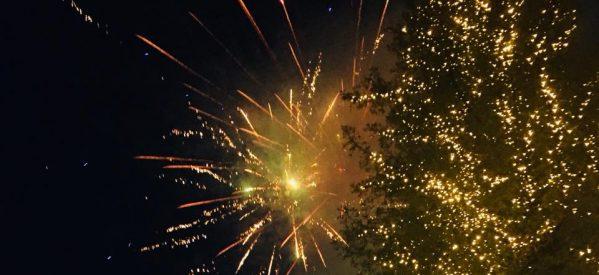Τα Χριστουγεννιάτικα Τρίκαλα είναι πανέμορφα, παραμυθένια