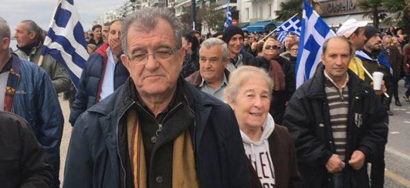 Τσίγκας ο Μακεδονομάχος ….