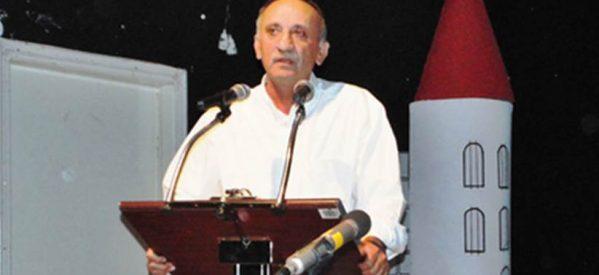 Νέο σοκ για την Καλαμπάκα – Έφυγε από τη ζωή ο δάσκαλος Χρήστος Γκόντης στα 64 του…