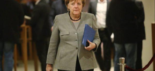 Την Πέμπτη τα… σπουδαία για τον σχηματισμό κυβέρνησης στη Γερμανία
