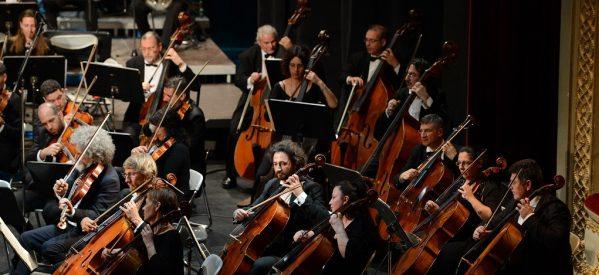 Tρίκαλα – Και η  Εθνική Συμφωνική Ορχήστρα  στο γκαλά όπερας, αφιερωμένο στον Δημήτρη Καβράκο