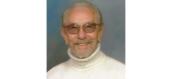 Έφυγε από τη ζωή ο Γρηγόρης Σαράφης στα 91 του χρόνια!