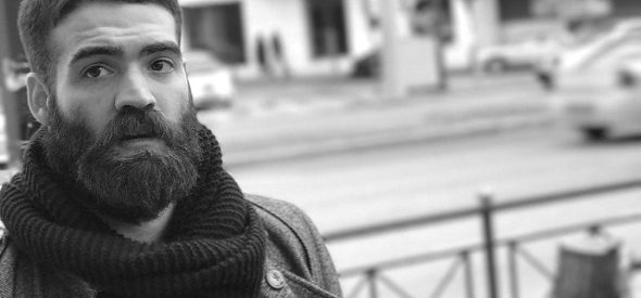 """Ο Τρικαλινός ηθοποιός Γιώργος Τσιαντούλας εμφανίζεται στη σειρά """"Τούρτα της μαμάς"""""""