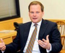 Κώστας Καραμανλής: Αβεβαιότητα τέλος για τον Ε65 – Στην Επιτρoπή της Βουλής το νομοσχέδιο για τον Ε 65