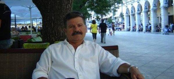 Τρικαλινός φοιτητής ετών 63 με πείσμα και επιμονή