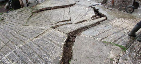 Άμεσες ενισχύσεις για την αντιμετώπιση των φυσικών καταστροφών σε Καλαμπάκα και Πύλη.
