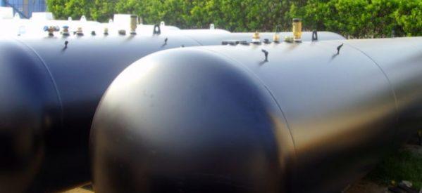Μονάδα εμφιάλωσης υγραερίου στο Μεγαλοχώρι