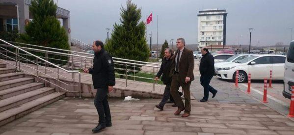 Αδριανούπολη: Αναβλήθηκε η δίκη των δύο Ελλήνων στρατιωτικών