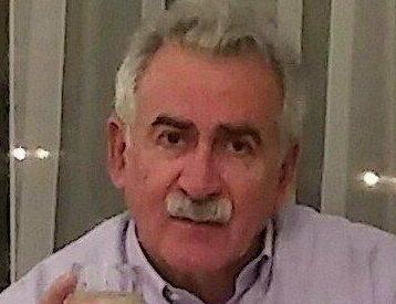 Χρήστος Ηλιάδης : Πόση πολιτική ατιμία …