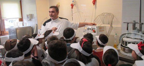 Ερωτήσεις μαθητών και απαντήσεις σχετικά με το ψωμί από τον Αχιλλέα και τη Φωτούλα Κωτούζα