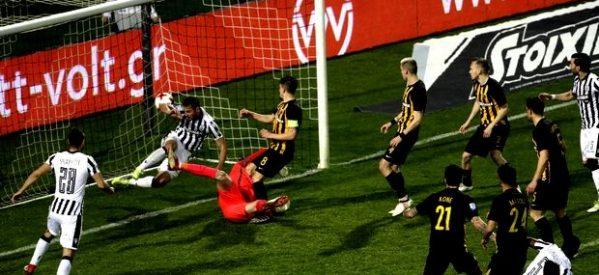 """Για """"γενναίες αποφάσεις"""" κάνει λόγο ο Βασιλειάδης, υπαινίσσεται διακοπή του πρωταθλήματος"""
