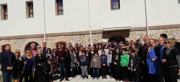 Τρίκαλα – Σήμερα Σάββατο η φιλανθρωπική συναυλία με την Συμφωνική Ορχήστρα Νέων Ελλάδος στα Τρίκαλα