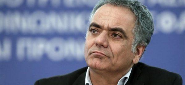 Σκουρλέτης από Λάρισα: «Είμαστε σε προχωρημένο διάλογο με τον Νίκο Τσιλιμίγκα»