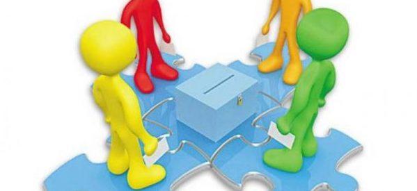 Στην Λάρισα ετοιμάζονται για… εθνικές εκλογές και φτιάχνουν «γαλάζιες» λίστες