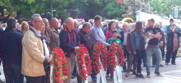 Στα Τρίκαλα το ΚΚΕ επιφυλάσσει θερμό Μάιο για το εργασιακό