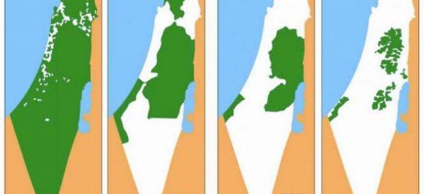 «Νάκμπα»: Όταν η Παλαιστίνη εξαφανίστηκε από το χάρτη