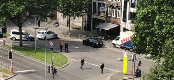 Βέλγιο: Τέσσερις νεκροί σε ανταλλαγή πυροβολισμών στη Λιέγη