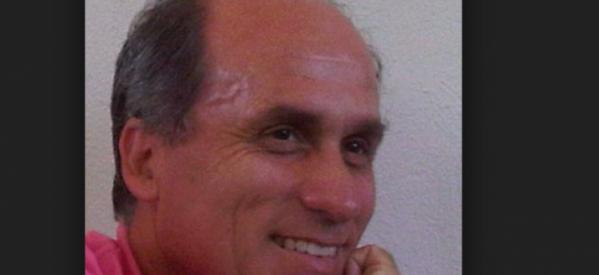 Ο καθηγητής του ΤΕΦΑΑ Ι. Θεοδωράκης, αντιπρύτανης του Πανεπιστημίου Θεσσαλίας