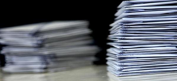 Το ψηφοδέλτιο της Ν.Δ. και oι κομματογλύφτες