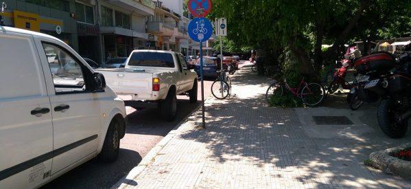 """Τα Τρίκαλα δεν είναι """"έξυπνη"""", είναι μια επικίνδυνη πόλη"""