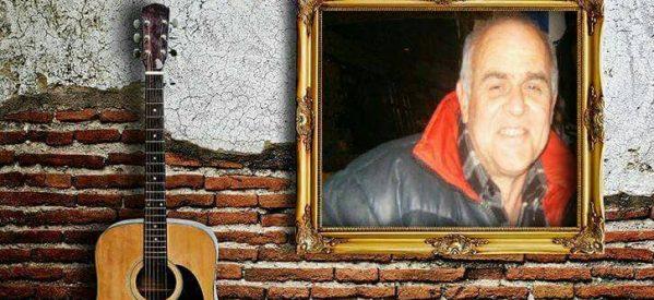 Νεκρός σε τροχαίο δυστύχημα ο Μάνθος Χώτος – Δεν έχουν τελειωμό οι τραγωδίες στα Τρίκαλα