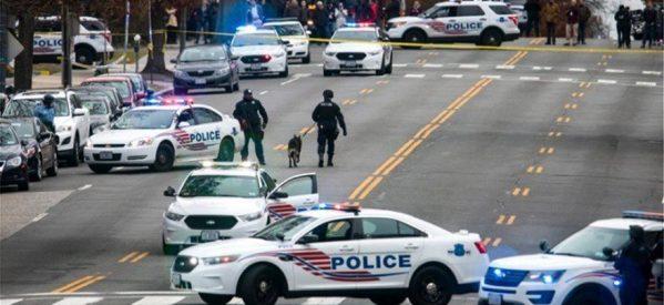ΗΠΑ: Εισβολή ενόπλου σε γραφεία εφημερίδας – Τουλάχιστον τέσσερις νεκροί