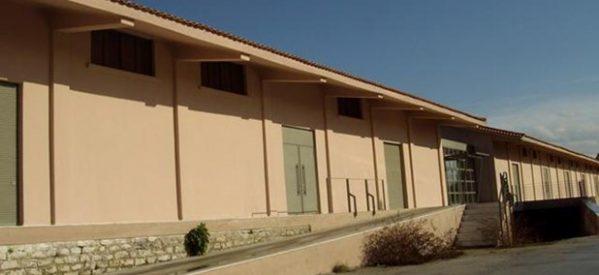Xώρος πολιτισμού οι δύο αποθήκες του ΟΣΕ – Εγκρίθηκε ποσό 1,9 εκατ. ευρώ