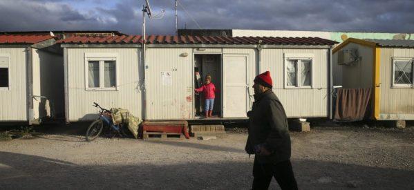 Δεξιός Ψάλτης :  Διαχρονικό έγκλημα στη Φαρκαδόνα