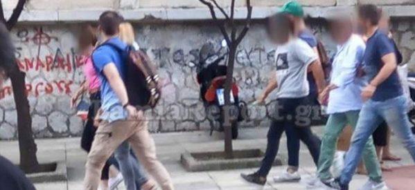 Eμπλέκεται Tρικαλινή Σχολή Οδηγών – Λαμία : 15 συλλήψεις για τα «μαϊμού» διπλώματα -Ταρίφα έως και 1.500 ευρώ, τα έστελναν και στο σπίτι