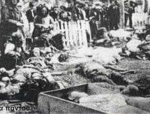 Όταν ο Ληθαίος έπνιξε 400 ανθρώπους