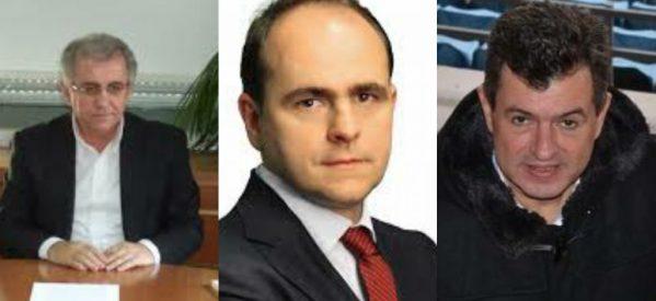 Και..  ήγκικεν η ώρα για τον υποψήφιο δήμαρχο της Κεντροαριστεράς στα Τρίκαλα ;