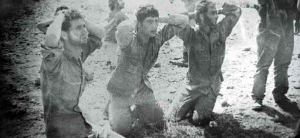 Συγκλονιστικές μαρτυρίες Tρικαλινών της ΕΛΔΥΚ που πολέμησαν στην Κύπρο το 1974
