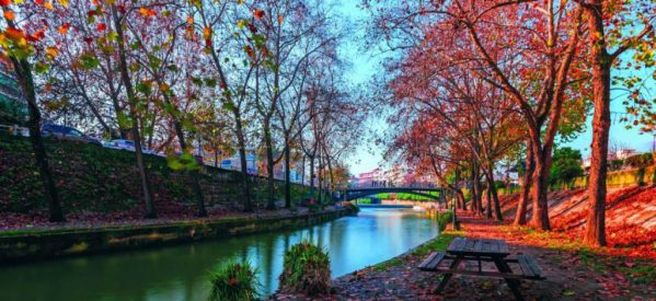 Τρίκαλα :  Έξυπνη πόλη και μύθοι του Αισώπου