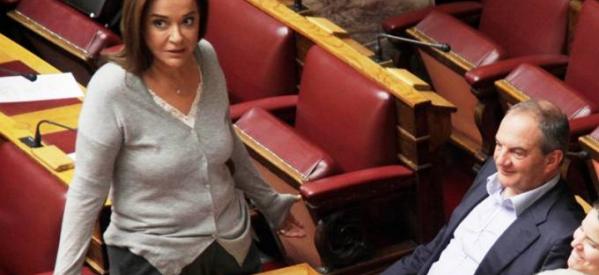 Ντόρα Μπακογιάννη: Θα τιμήσουμε τη Συμφωνία των Πρεσπών
