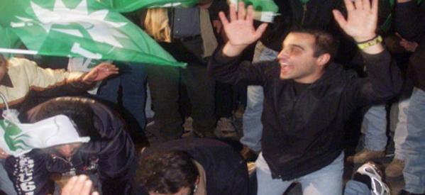 Η φούσκα του ΣΥΡΙΖΑ και οι ελπίδες για το ΚΙΝΑΛ στην κεντροαριστερά
