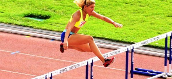 Στην Εθνική Στίβου αθλητές Τρικαλινών σωματείων για το Ευρωπαϊκό