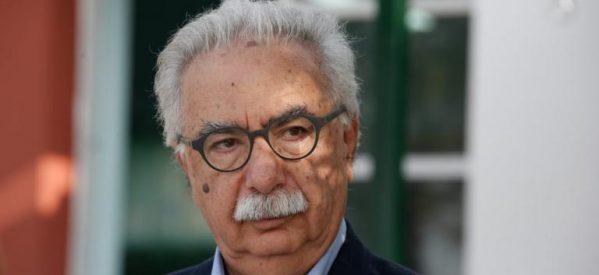 Γαβρόγλου από Τρίκαλα: Nα δούμε νέες μορφές ανάπτυξης των πανεπιστημίων