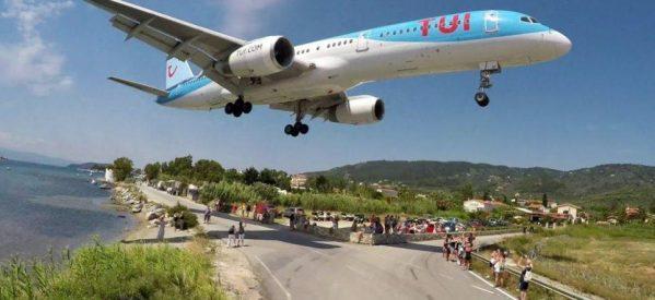 H Cyprus Airways «ανοίγει φτερά» για Σκιάθο