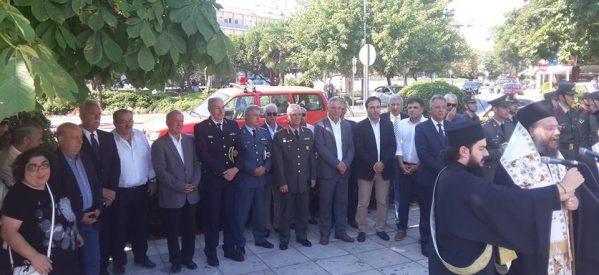 Η απελευθέρωση της πόλης των Τρικάλων
